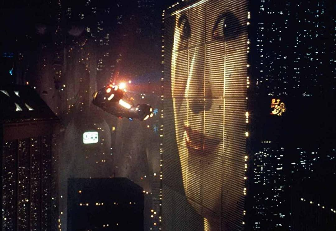 blade runner movie picture